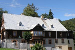 Schronisko Wojtek |nocleg Szklarska Poręba
